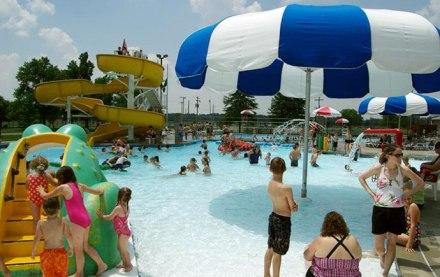 Lamar Aquatic Park