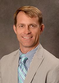 Brian Griffith Lamar, Missouri