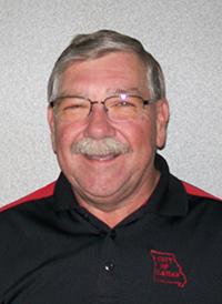 Judd Chesnut Lamar, Missouri