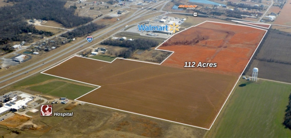lamar missouri johnson industrial park