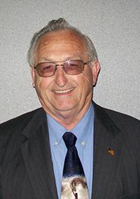Bill Talbott Lamar, Missouri