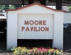 Moore Pavilion Lamar Missouri