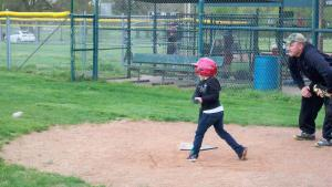 TBall Lamar Missouri Parks and Recreation