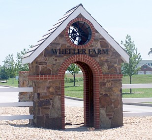 Wheeler Park Lamar Missouri